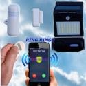 ALARME SOLAIRE GSM BOOSTERGAZ